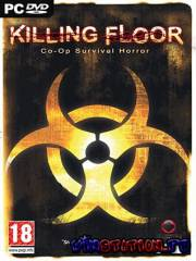 Killing Floor v1013 (PC/2010/RU)