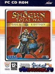 Shogun Total War - Warlord Edition - Golden Pack (PC/RePack/RU)