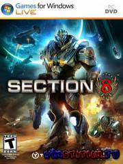 Section 8 (PC/RePack/RU Озвучка)