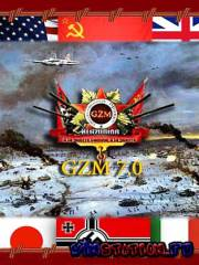 Блицкриг / Blitzkrieg GZM 7 Mode Edition (PC/2010/RU)
