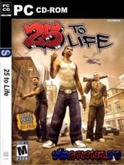 25 to life (PC/RUS/Full)