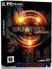 Утопия Сити / Utopia City (PC/RUS)