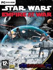 Star Wars Empire at War - Galactic Conquest (PC/RUS)