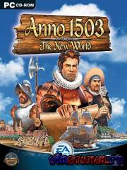 ANNO 1503. The New World (PC/RUS/1350)