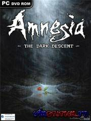 Amnesia: The Dark Descent (PC/2010/MULTI5/L)