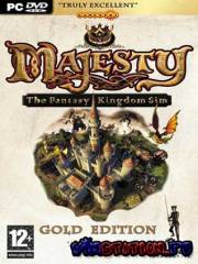 Majesty GOLD (PC/RUS)