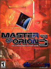 Master of Orion 3 / Master of Orion 3: ������� ��������� (PC/RUS)