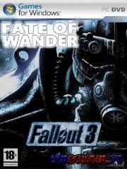 Fallout 3 - Fate of Wanderer Global MOD PACK v.1.3 FINAL (2010/PC/MOD/ADDON ...