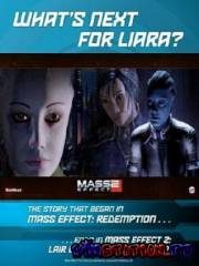 Mass Effect 2 - Lair of the Shadow Broker (2010/ENG/MULTi10/DLC)