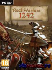 Real Warfare: 1242 / История Войн: Александр Невский (PC/RUS/FULL)