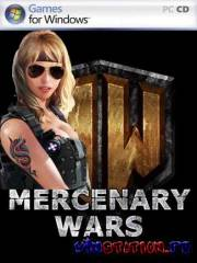 Mercenary Wars / Ќаемник войны (PC/2010/En)