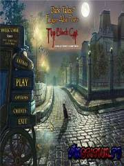 Dark Tales : Edgar Allan Poe's The Black Cat Collector's Edition