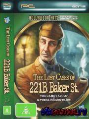 Lost Cases of 221B Baker Street, The (Тайны Бейкер-Стрит) (PC/2010)