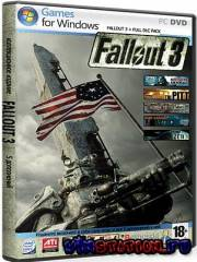 Fallout 3 - Diamond Edition (PC/RePack/2xDVD5/RU Audio)