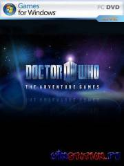 Doctor Who: The Adventure Games 1-3 (PC/2010/RePack)