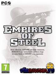 Empires OF Steel (PC/2010/EN)