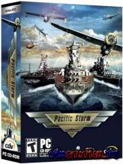 Стальные Монстры GOLD / Pacific Storm (RC/RePack/Full Game/RUS)