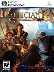 Patrician IV Conquest by Trade (PC/2010/EN)