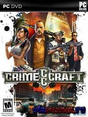 CrimeCraft Update August (PC/RUS)