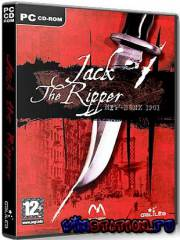 Jack the Ripper / Джек потрошитель (PC/P/Full/RU Audio)
