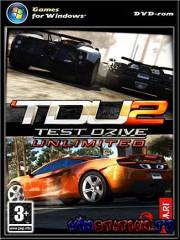 Test Drive Unlimited 2 (PC/2010/Beta)