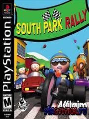 South Park Rally (PS1)