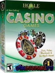 Hoyle Casino Games 2011 (PC)