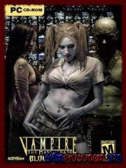 Vampire: The Masquerade – Bloodlines (PC/RUS/RePack)