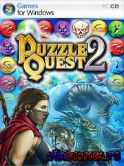 Puzzle Quest 2 (PC/2010/Repack/RU)