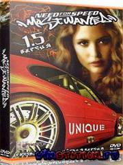 NFS Most Wanted Unique (PC/2010/RU/EN)