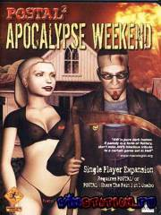 Postal 2: Apocalypse Weekend (PC/RUS)