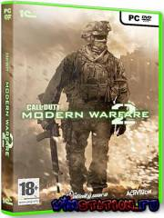 Call of Duty: Modern Warfare 2 (RePack ReCoding/Русс)