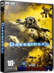 Darksiders: Wrath of War (PC/2010/Multi5)