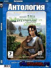 Return to Mysterious Island. Anthology (PC/RUS)