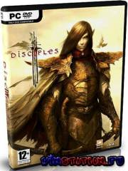 Disciples 3: Ренессанс (PC/Repack cdman/RU Audio)