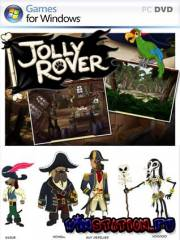 Jolly Rover (PC/2010/RU)