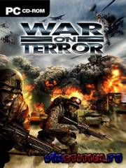 War On Terror: Tретья Мировая (PC/Full/RU Audio)