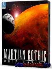 Martian Gothic: Unification (PC/RePack/RU Audio)