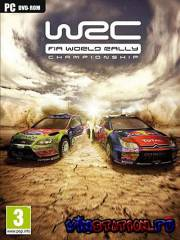 WRC: FIA World Rally Championship (PC/2010/Demo/EN)