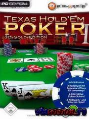 Texas Holdem Poker 3D Deluxe Edition
