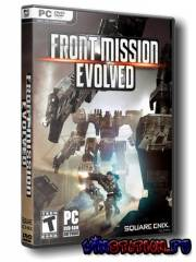 Front Mission Evolved (2010/multi3/Repack)