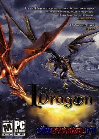 I of the Dragon (PC/RUS/RePack)