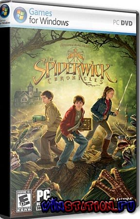 The Spiderwick Chronicles (PC/RUS)