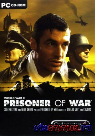 Prisoner Of War (PC/RUS/RePack)