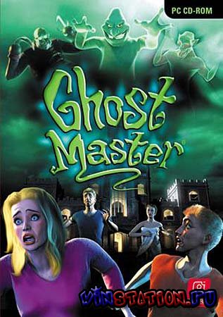 Скачать Ghost Master + Ghost Master: The Gravenville Chronicles (PC/RUS) бесплатно