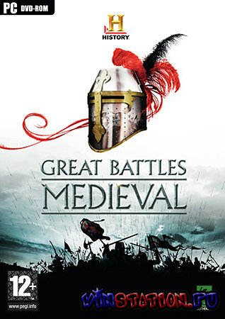 Скачать History: Great Battles Medieval (PC/Multi5) бесплатно