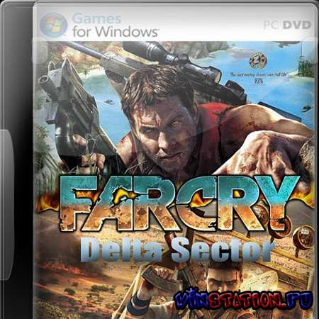 Far Cry Delta Sector 2 (PC/RUS/RePack)