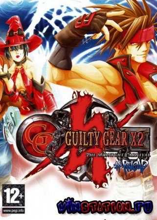 Guilty Gear XX Reload (PC/RePack)
