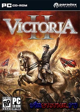 Victoria 2.0 Lament for the Queen (PC/2010/En)