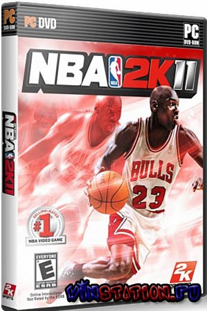 Скачать NBA 2K11 (PC/2010/RePack ReCoding/RU/3.33) бесплатно